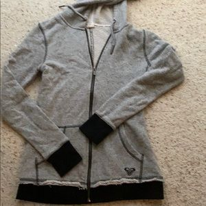 Roxy hooded sweatshirt